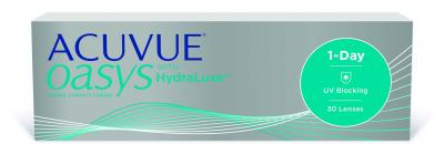 1-DAY ACUVUE® OASYS